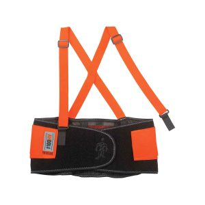 Ergodyne Back Support ProFlex Orange