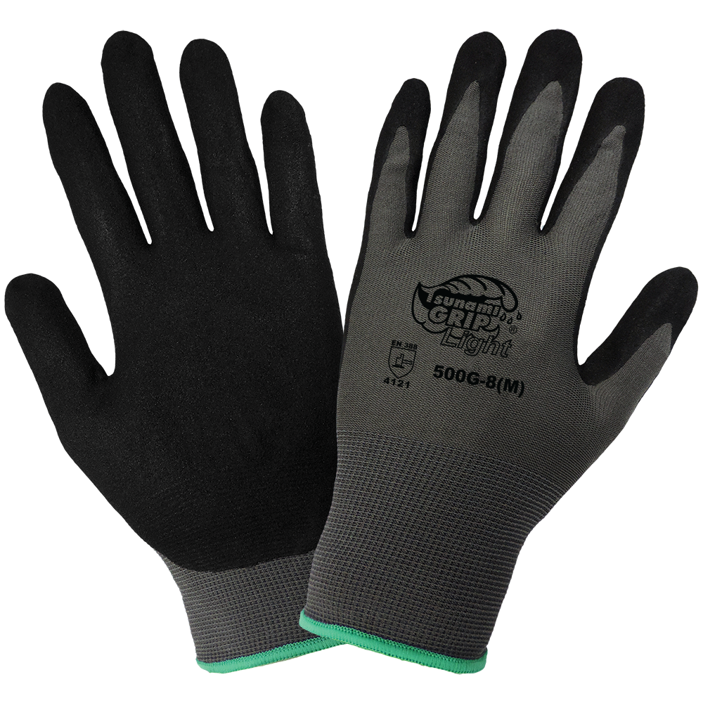 Global Glove 500G