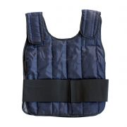 PIP Phase Change Cooling Vest Navy Front