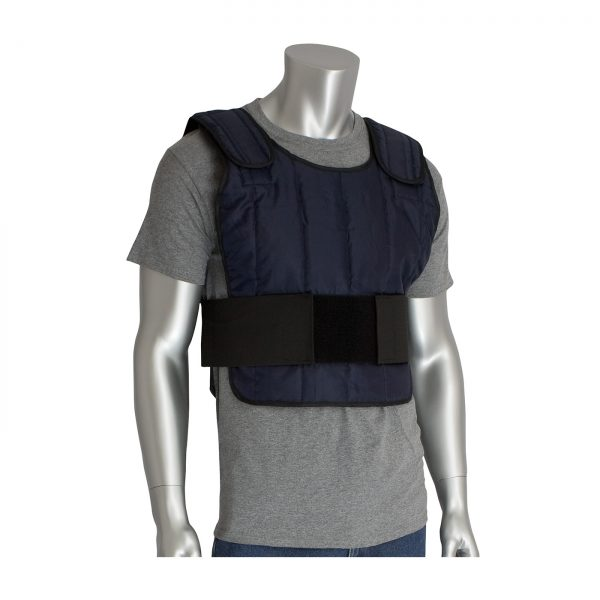 PIP Phase Change Cooling Vest Navy