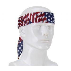 PIP EZ-Cool Bandana American Flag
