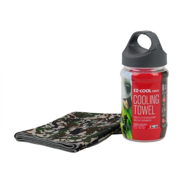 PIP EZ-Cool Max Cooling Towel Camo