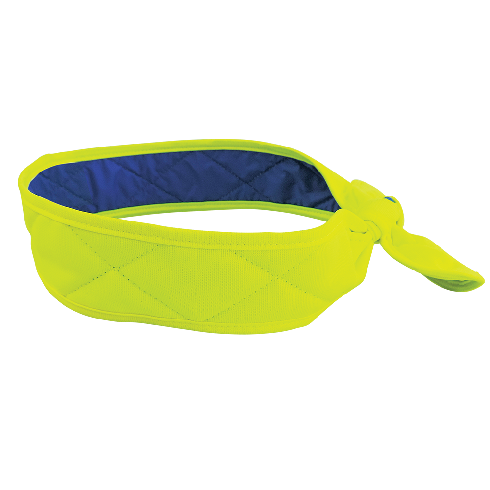 Global GLO-HB1 Cooling Band Hi Vis