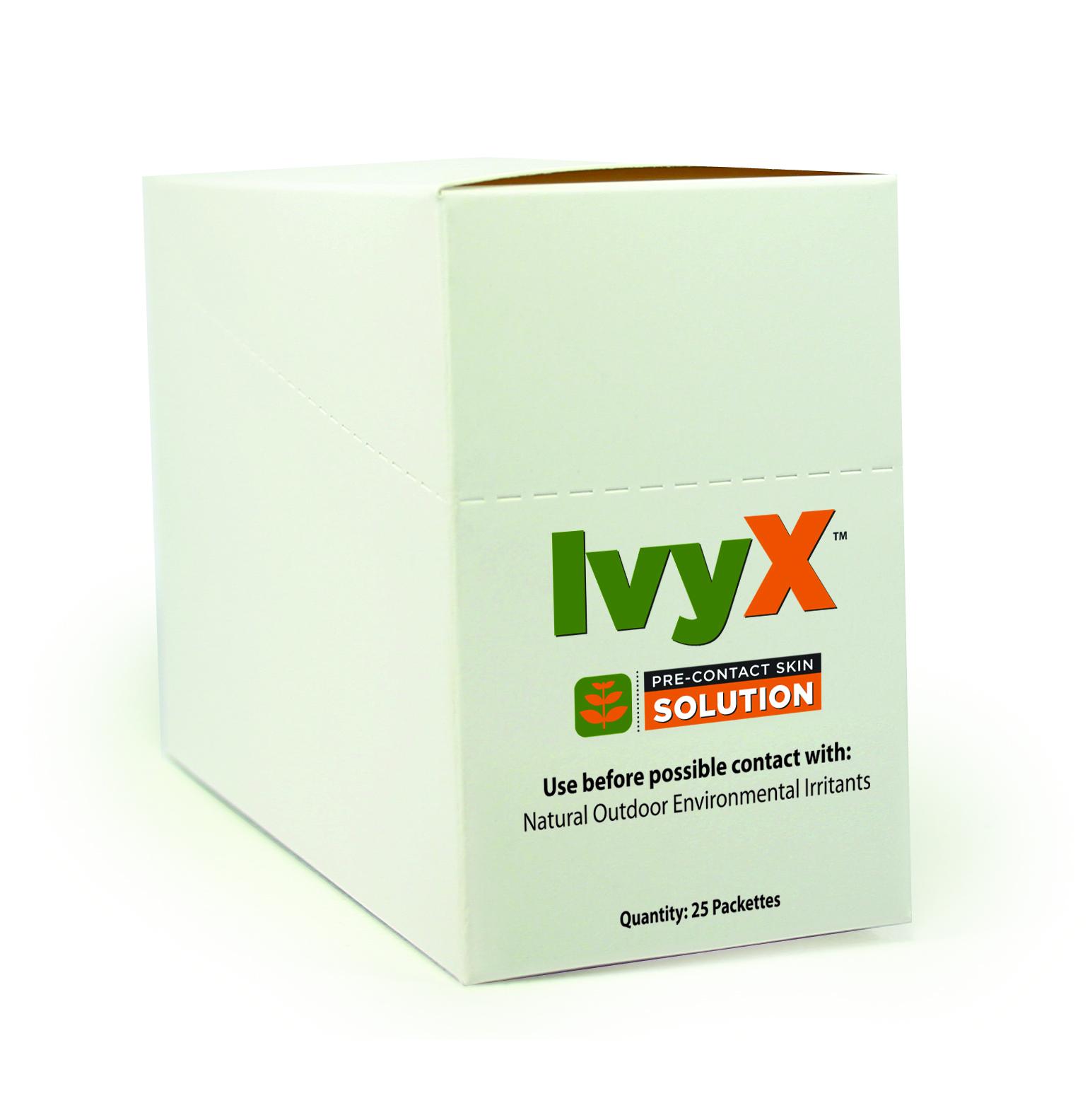 CoreTex Ivy X Pre-contact