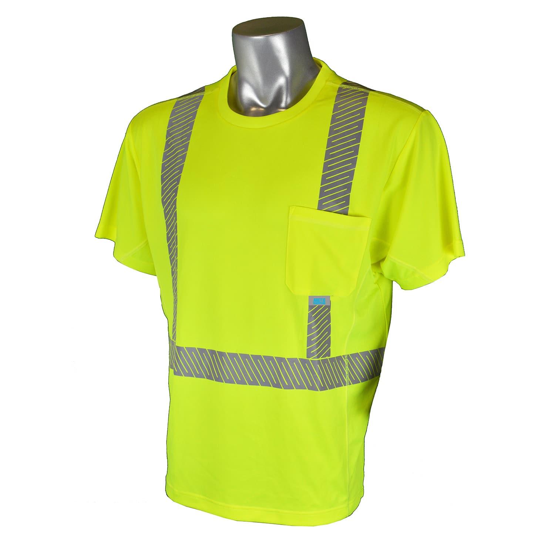 Radians Radwear ST31-2 Yellow Front