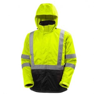 Helly Hansen Alta Shell Hi Vis Jacket