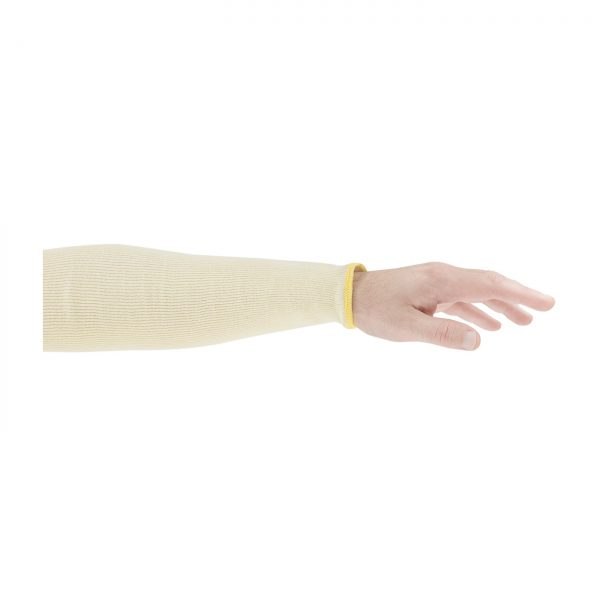 WorldWide MSATA A4 Cut Resistant Sleeve