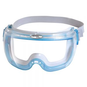 Kimberly-Clark KleenGuard Jackson Safety Revolution Protective Goggles 14399