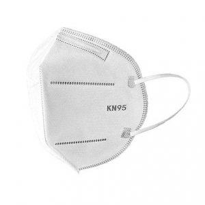 UltraTech KN95 Face Mask Respirator