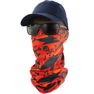 Global Glove Multi-Function Neck Gaiter Camouflage Design NG-203 main