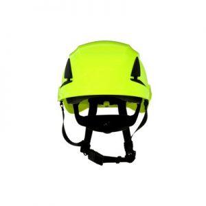 3M Safety Helmet X5000 Front